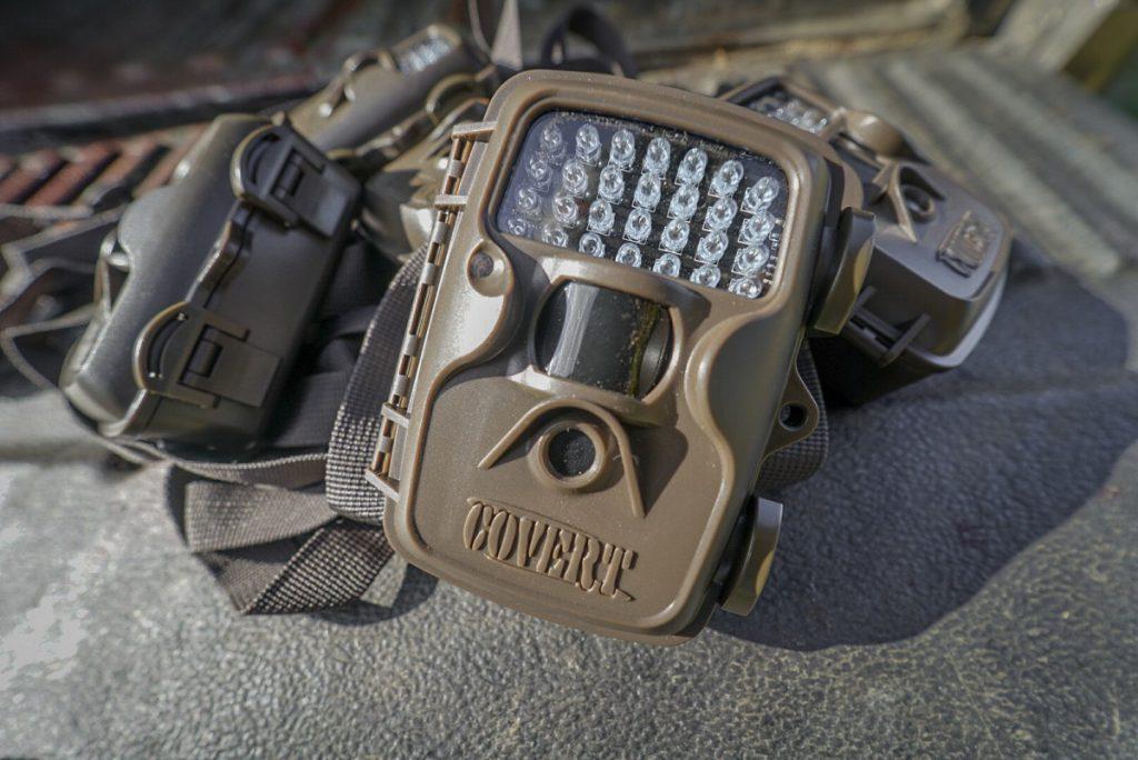 Covert Cameras