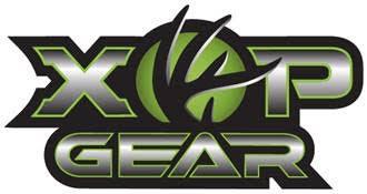 XOP Gear Logo