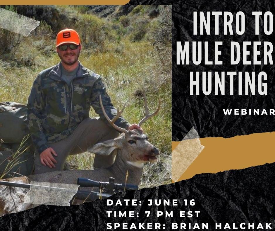 western hunting